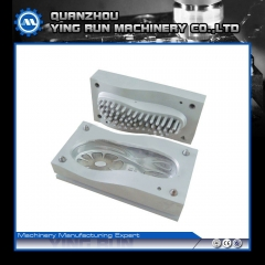 PU shoe sole mold