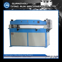 Shoe Material Cutting Machine