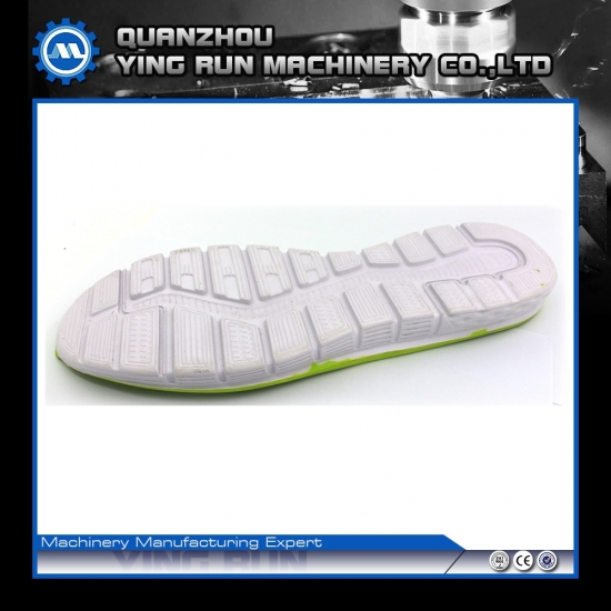 EVA Shoes Mould
