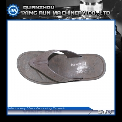 men slipper mould