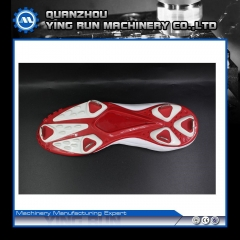 TPU shoes sole mould